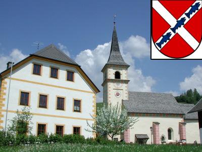 St. Andrä im Lungau